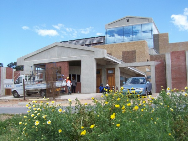 Gelvandale Magistrates' Court